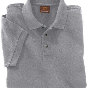 MENS S/S Polo Shirt
